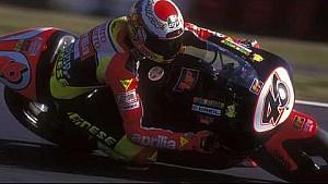 Ulang tahun ke-39 - Valentino Rossi