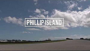 KRT Philip Island  VNR 20 Feb