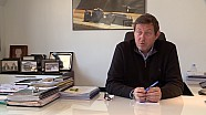 Gerard Neveu on the partnership between Motorsport Network and the WEC (short)