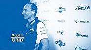 A returning hero – Robert Kubica joins Williams for F1 2018 (Ft. Lance Stroll & more) | M1TG