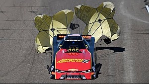 Courtney Force races to an emotional win in Phoenix