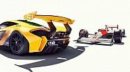 Ayrton Sennas Erbe bei McLaren