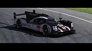 La Porsche 919 Hybrid, mardi dans iRacing