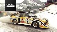 WRC-Legende Walter Röhrl