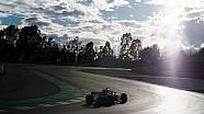 Подкаст 42: розклад сил перед Гран Прі Австралії
