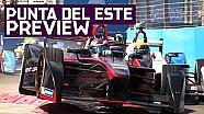 Previo Punta del Este E-Prix  2018