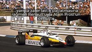 Formula 1'deki en iyi sezon açılışları