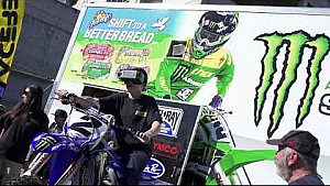 2018 Monster Energy Supercross: Foxborough