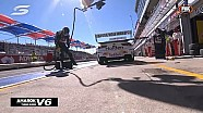 Highlights - race 1 2018 Adelaide 500