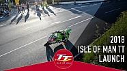 Presentazione Isle of Man TT 2018