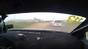 Silverstone RX first look! | World RX