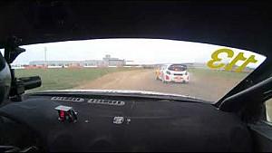 Primer vistazo a Silverstone RX | World RX