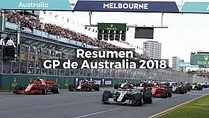 Motorsport Shorts: resumen del GP de Australia lat