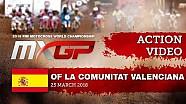 Prado vs Sanayei - MXGP de la Comunitat Valenciana 2018