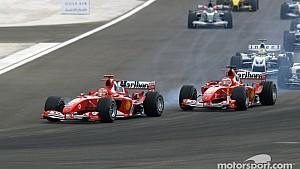 El primer GP de Bahrein de F1 de la historia ESP