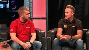 Hemric: 'I need to run really well at Texas'