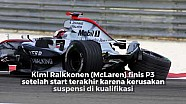 Momen spektakuler GP Bahrain | Racing Stories