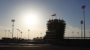 Guía de vuelta del Gran Premio de Bahrein Sahara Force India