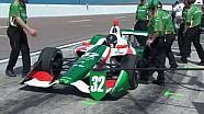 Phoenix Grand Prix sıralama turları özet