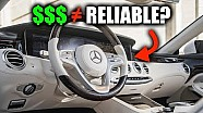 Why expensive cars aren't always reliable