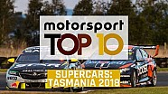 Tasmania Supercars Top 10