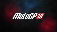 Trailer del videojuego MotoGP 18