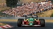 Racing Stories - Het Verhaal van Benetton