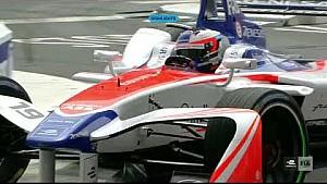 Rome E-Prix 2018 - qualifying highlights