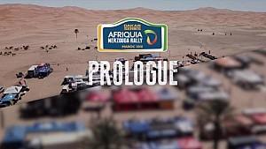 Afriquia Merzouga Rally 2018 - Prologue