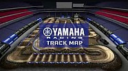 2018 Yamaha track map: Forborough
