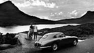 #1 Soul - Anton Corbijn & DB2 | Aston Martin - the book