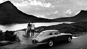 #1 Soul - Anton Corbijn & DB2 | Aston Martin - the book