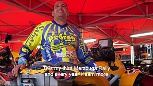 Afriquia Merzouga Rally 2018 - Etapa 5 - Los héroes del Merzouga