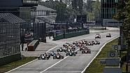 2018 Formula Renault Eurocup - round 2 - Monza - race 2