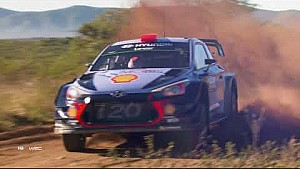 WRC - trailer 2018 rally Argentina