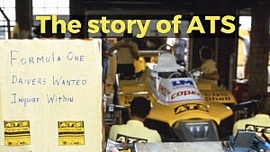 The Story of ATS