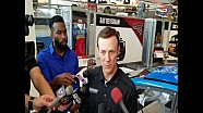 Matt Kenseth announcement