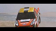 Martin Prokop Qatar Cross Country rally 2018