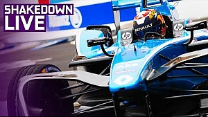 Shakedown & race preview! 2018 Qatar airways Paris E-Prix