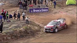 Rally Argentina - best of 2018
