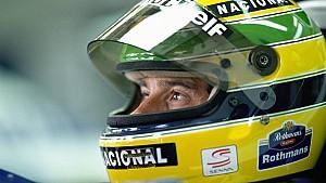 Ayrton Senna - El último fin de semana