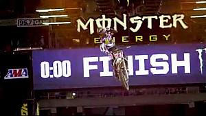 Supercross Jason Anderson vs. Marvin Musquin 2018