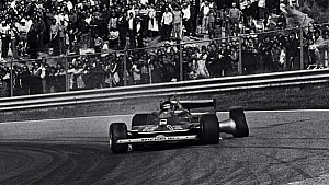 Remembering Gilles Villeneuve