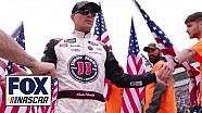 Winner's Weekend: Kevin Harvick - Dover | NASCAR RACE HUB