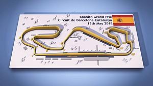 Spanish GP Circuit Guide