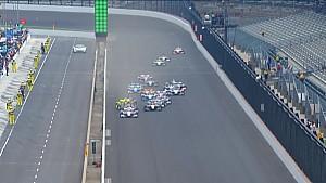 Le résumé du Grand Prix d'Indianapolis
