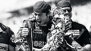 The Blueprint – Takuma Sato Explains How To Win The Indy 500 | M1TG