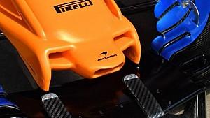 McLaren - Did the upgrades work?