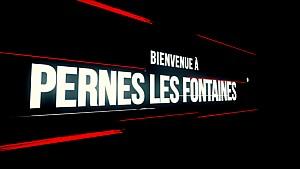 Bienvenue à Pernes-les-Fontaines !