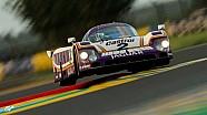 GT Sport: Le Mans met de Jaguar van Jan Lammers